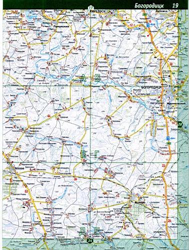 Схема проезда / Яндекс. Карта.