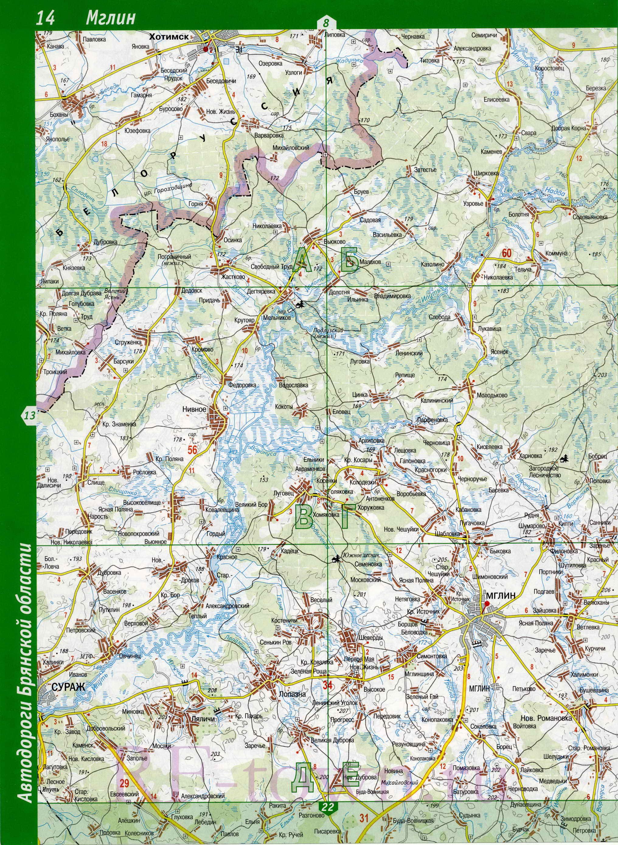 украшение стен карта мгинский район михайловская купить Выберите Ваш