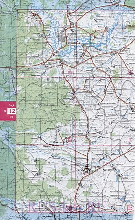 карта автодорог молодечненского р-на Карта Измаильского района - Одесская область - Онлайн карта