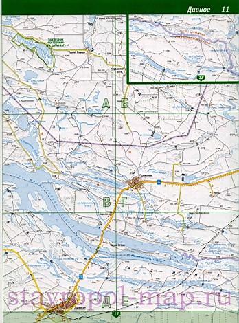 прогноз клева в михайловске ставропольского края